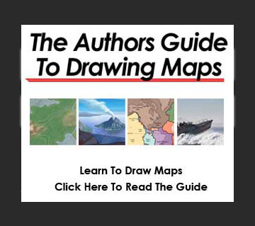 Author's Guide to Drawing Maps